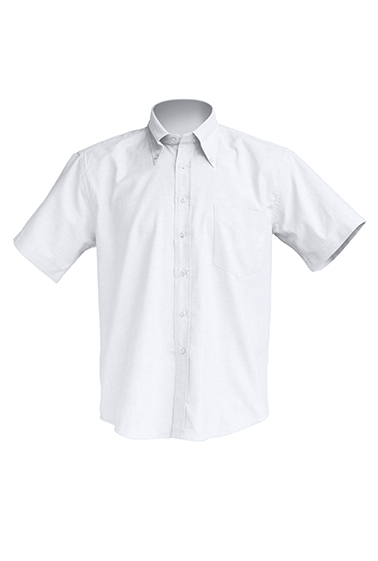 Shirt SS Oxford - SHRASSOXF