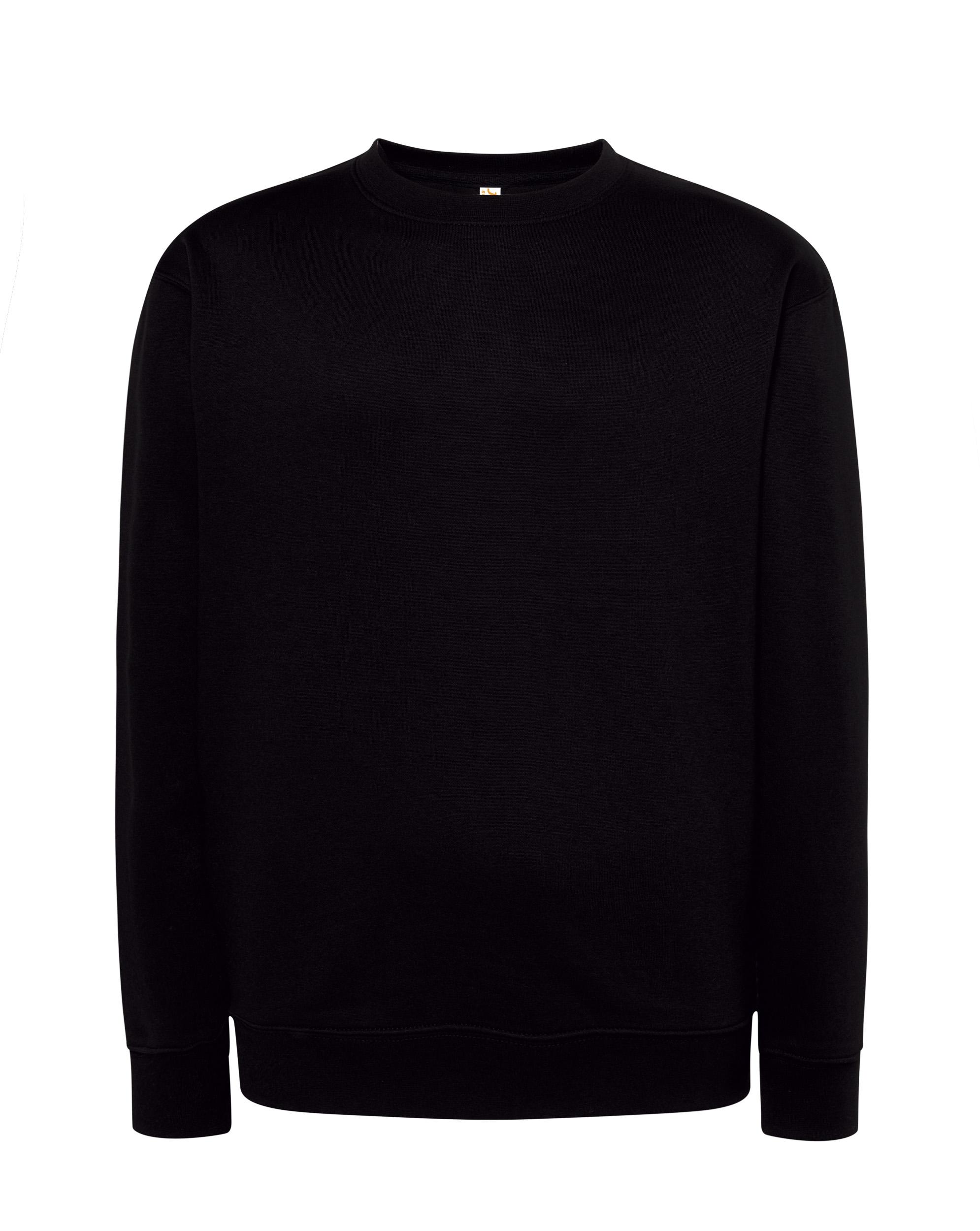Μαύρο μπλουζάκι ώμων - SWOCECR