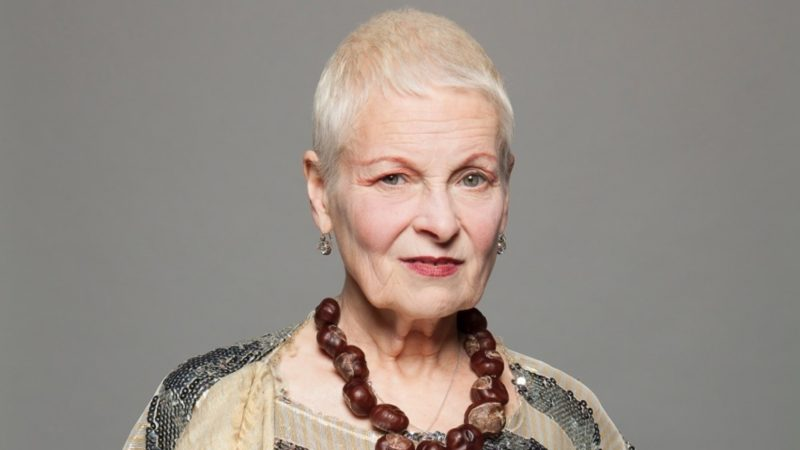 official photos 45268 489c9 Dame Vivienne Westwood - Heriot-Watt School of Textiles and ...