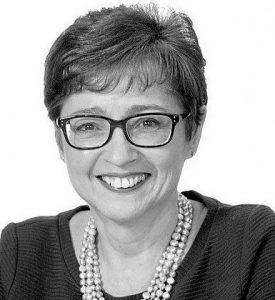 Prof Fiona Waldron