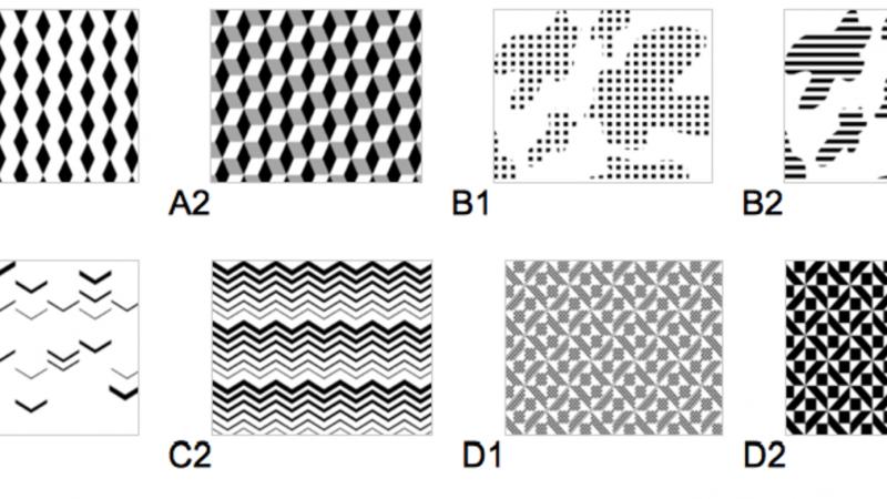 psychotextiles patterns