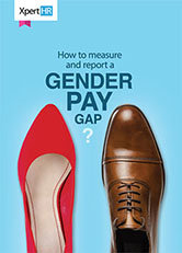 Are you prepared to report your gender pay gap?