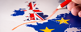 End of the Brexit transition period - what does this mean for HR?