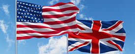 Hiring in the US and the UK - the same thing, only different