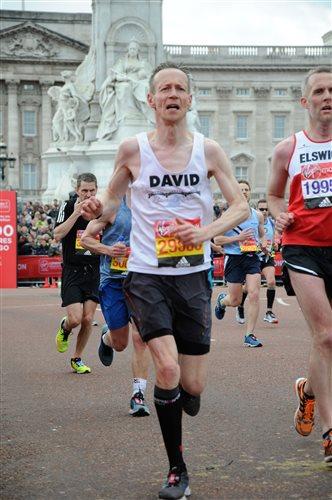 David Cornock