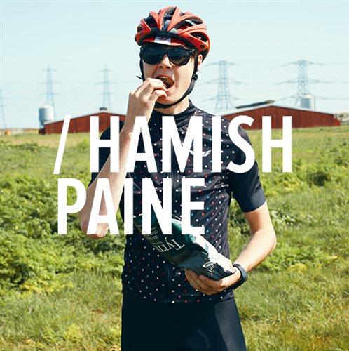 Hamish Paine