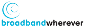 Broadband Wherever Logo