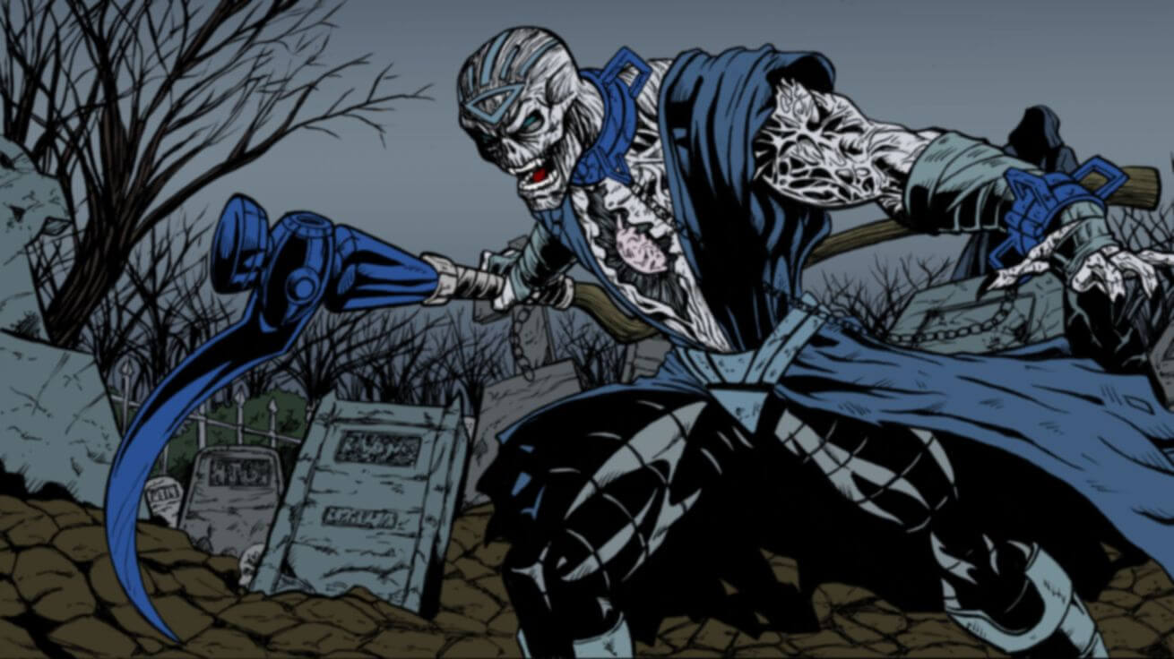 Overpowered: TOP 20 Most Powerful DC Characters | RexTale