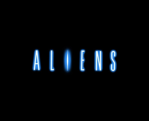 Alien Short film