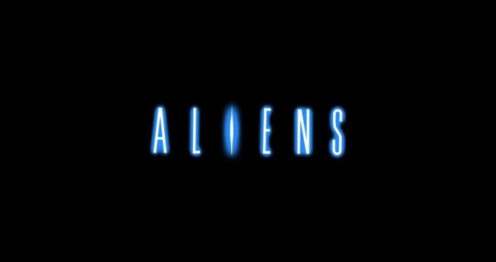 Alien Short film