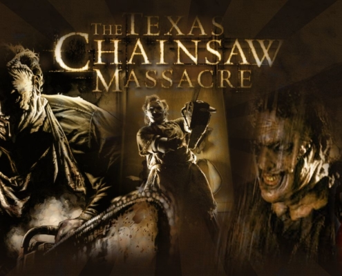 New Texas Chain Saw Massacre