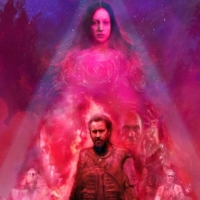 Nicolas Cage's Mandy is arriving