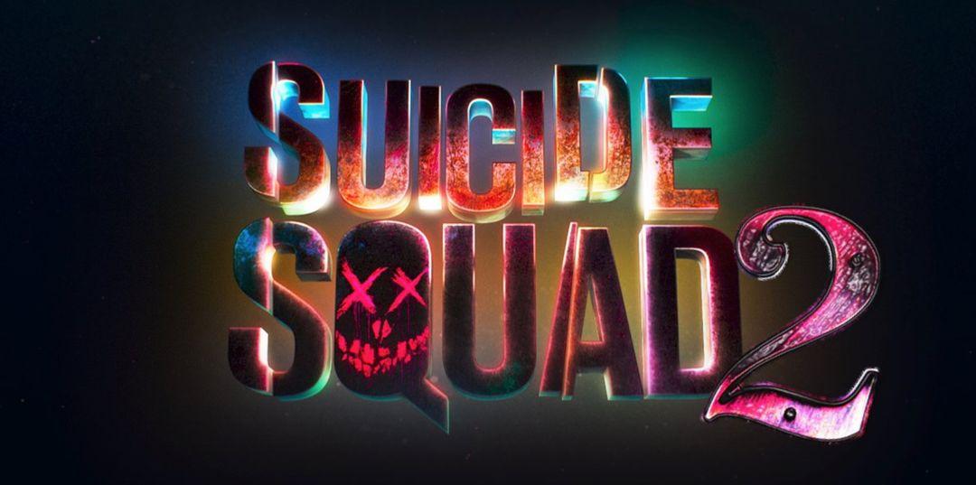 Suicide Squad 2 draft