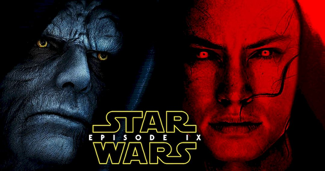 Star Wars 9-1