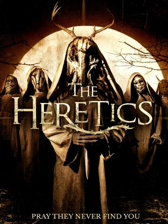 The Heretics 02