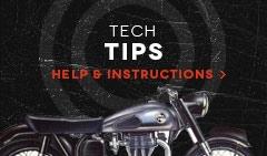 Tech Tips, Help & Instructions