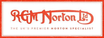 RGM Motors Ltd - The UK's Premier Norton Specialist