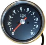 Instruments (Clocks), Speedo & Tachometers
