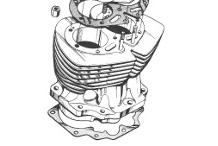 Cylinder Barrels (Block)