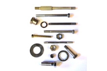Fasteners Non Stainless