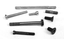 Screws/Bolts Upto & Including 1/4