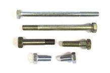 Screws/Bolts Above 1/4 upto & Including 5/16