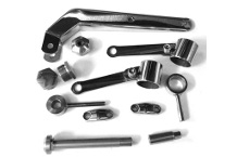 Litany Of Stainless Steel Components & Fasteners