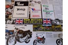 Handbooks, Poster, Miscellaneous