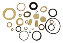 O-Rings Felts & Sealing Washers