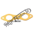 DOUBLE MANIFOLD GASKET