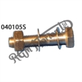 PINCH BOLT NUT AND WASHER FOR GEAR LEVER, RIGHTHAND
