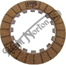 CLUTCH PLATE, INNER TAGS