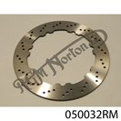 "12"" BRAKE DISC  ROTOR (CAST IRON)"