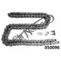 "REGINA CLASSIC 5/8"" X 1/4"" REAR WHEEL CHAIN, 100 LINKS"