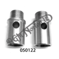 UNF STANCHION EXTENSIONS TO LIFT CLIP ONS (REPLACES STANCHION TOP NUT)(PR)