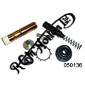 MASTER CYLINDER RELINE KIT WITH INSTRUCTIONS FOR ALL COMMANDOS
