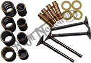 CYLINDER HEAD OVERHAUL KIT WITH COLSIBRO GUIDES, 125871 ONWARDS