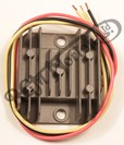 SOLID STATE POWERBOX REPLACES RECTIFIER & ZENER DIODE, 12 VOLT SINGLE PHASE