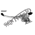 """CLUTCH LEVER, TOMASELLI RACING TYPE (1 1/4"""" FULCRUM DISTANCE)"""