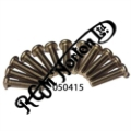 TIMING COVER PHILIPS SCREW SET, MK3