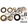 1964 ONWARDS COMPLETE CLUTCH, SUPPLIED AS A KIT FOR SELF ASSEMBLY