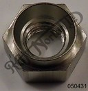 CAPTIVE NUT INSERT 1/4 UNF (STAINLESS)