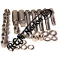 COMPREHENSIVE BARREL & CYLINDER HEAD FITTING KIT, ALL TWINS UPTO 1971