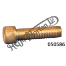 1 X 1/4 UNF SOCKET SCREW, STAINLESS