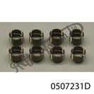 """1/2"""" UNF WIRE INSERT FOR HELICOIL TYPE THREAD REPAIR (1 DIA)"""