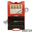 1/4 - 19 TPI BSP HELICOIL THREAD REPAIR KIT