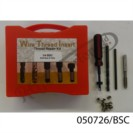 "1/4"" - 26TPI BSC HELICOIL THREAD REPAIR KIT"