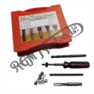 "1/4"" - 20 TPI BSW HELICOIL THREAD REPAIR KIT"