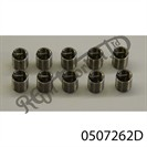 "1/4"" B.S.F WIRE INSERT FOR HELICOIL TYPE THREAD REPAIR (2 DIA)"