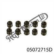 """5/16"""" B.S.F WIRE INSERT FOR HELICOIL TYPE THREAD REPAIR (1.5 DIA)"""